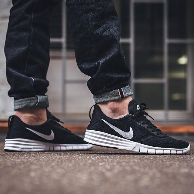 Nike SB Paul Rodriguez 9 R/R - Black/White available
