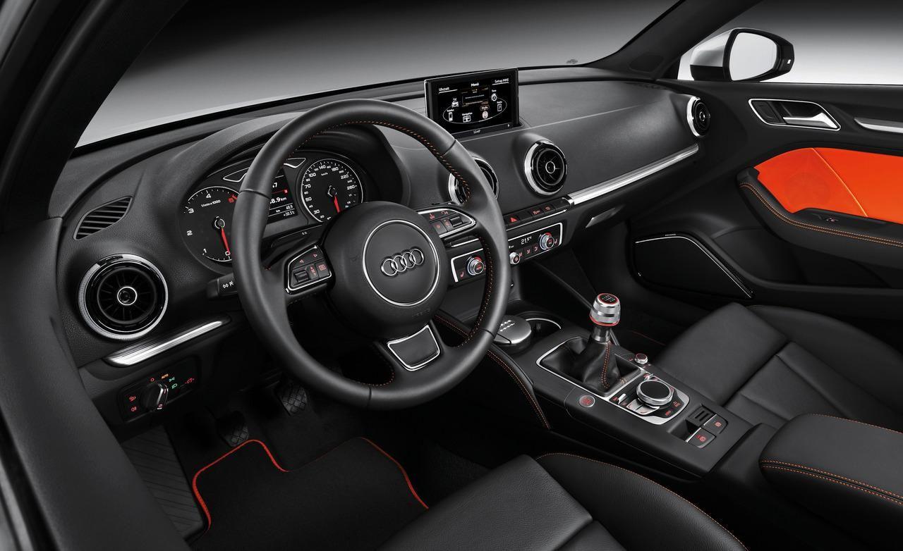Audi A3 LED Interior Lighting Package  Audi  Pinterest  Audi