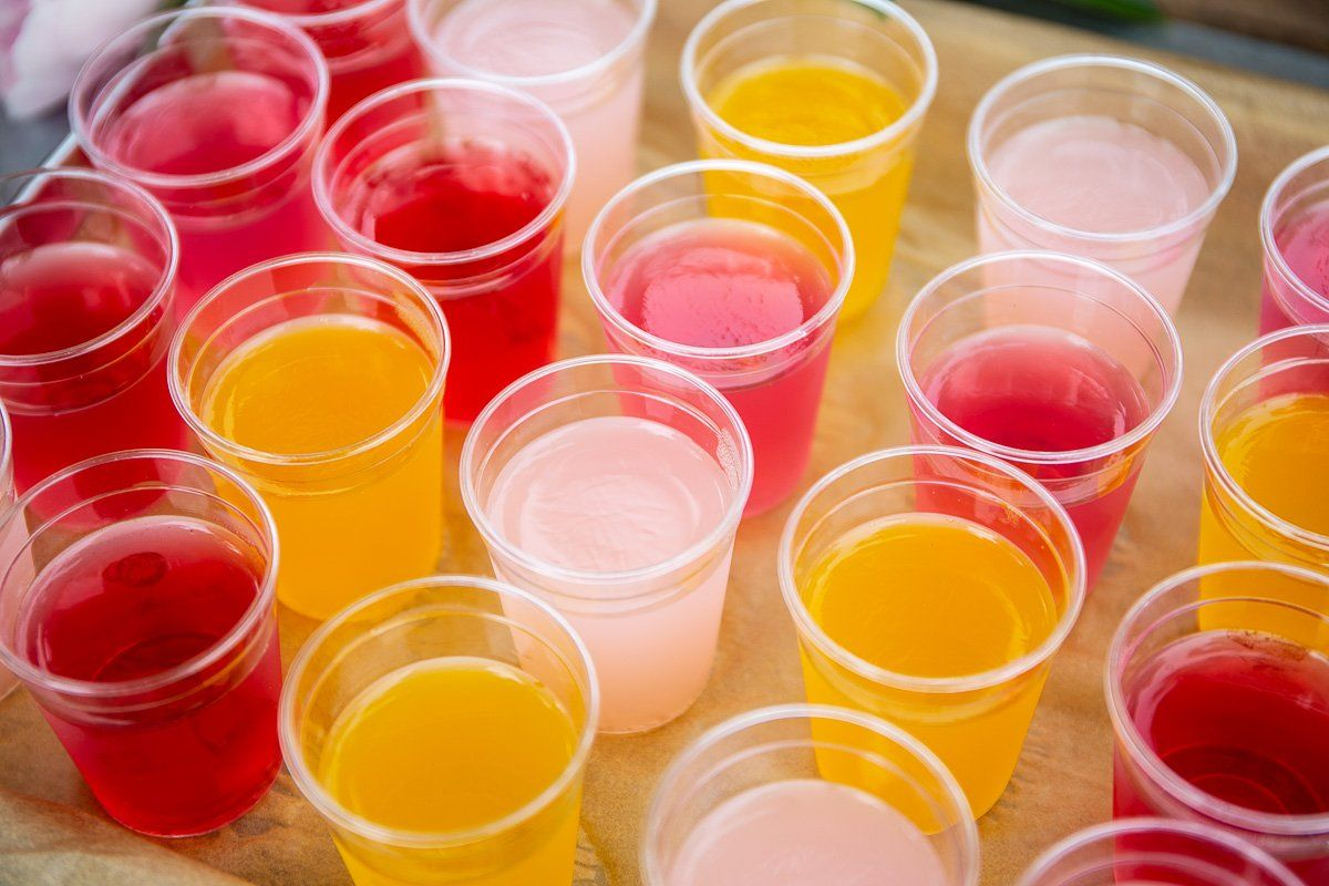 View Sugar Free Jello Shots With Vodka Wallpapers