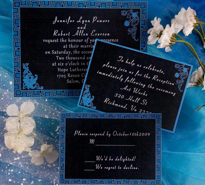 programa para hacer invitaciones de boda fácil y rápido