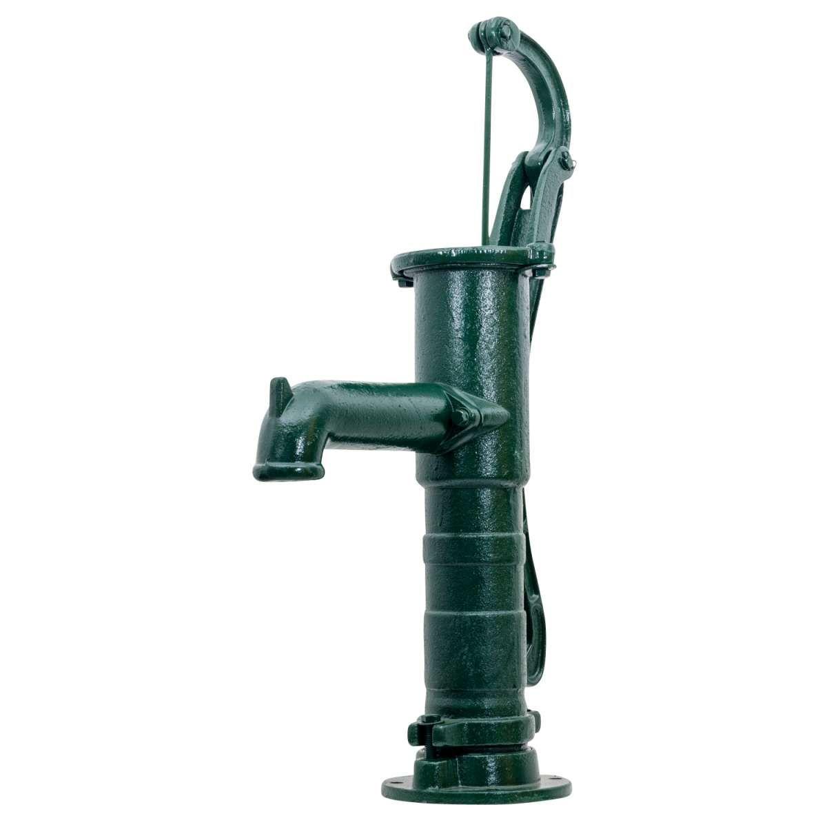 Schwengelpumpe Gartenpumpe Handschwengelpumpe Wasserpumpe