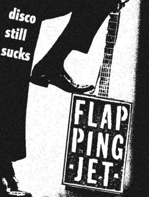 Flapping Jets Records