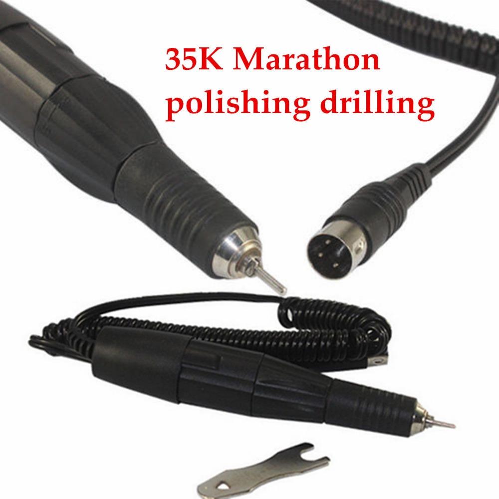 49.98$  Watch now - http://ai4zc.worlditems.win/all/product.php?id=32713273905 - Dental Manipolo Micromotore 35k giri Laboratorio Odontotecnico A204 Fit Marathon