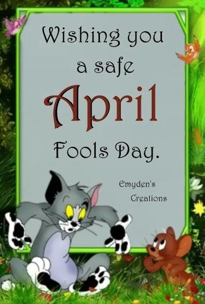 April Fools Day April fools, April fool quotes, April
