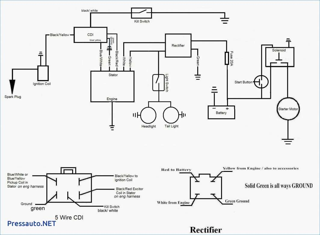 16 Pit Bike Engine Wiring Diagram Engine Diagram Wiringg Net Pit Bike Electrical Wiring Diagram Diagram