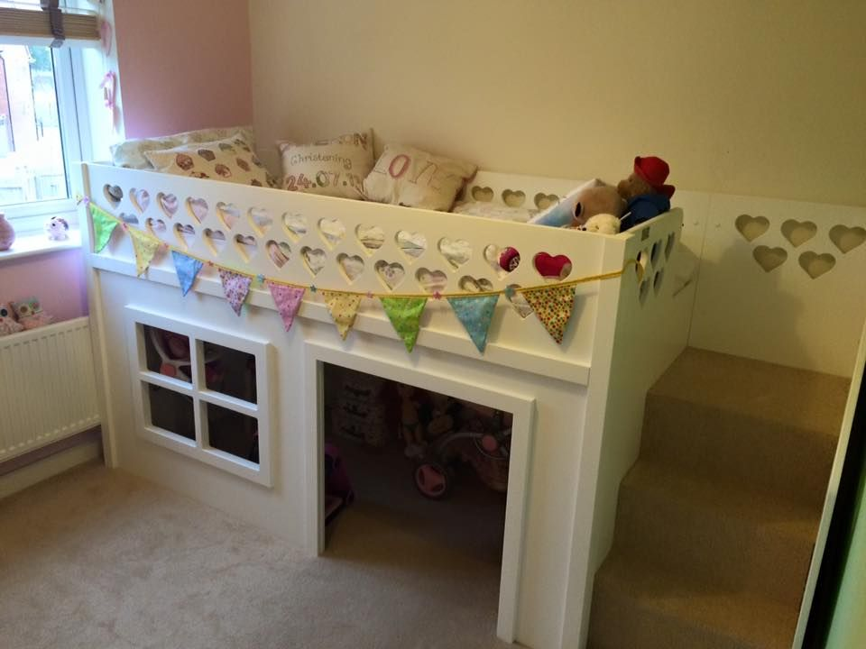 Great Making Bedtime Fun   Kids Funtime Beds #BunkBeds #KidsBeds #Beds #Beddings