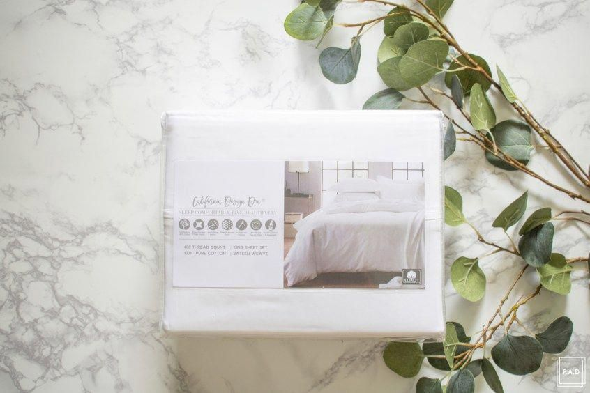 The Best 100 Cotton Sheets At An Amazing Cost Of Under 50 Bedsheetsdeals