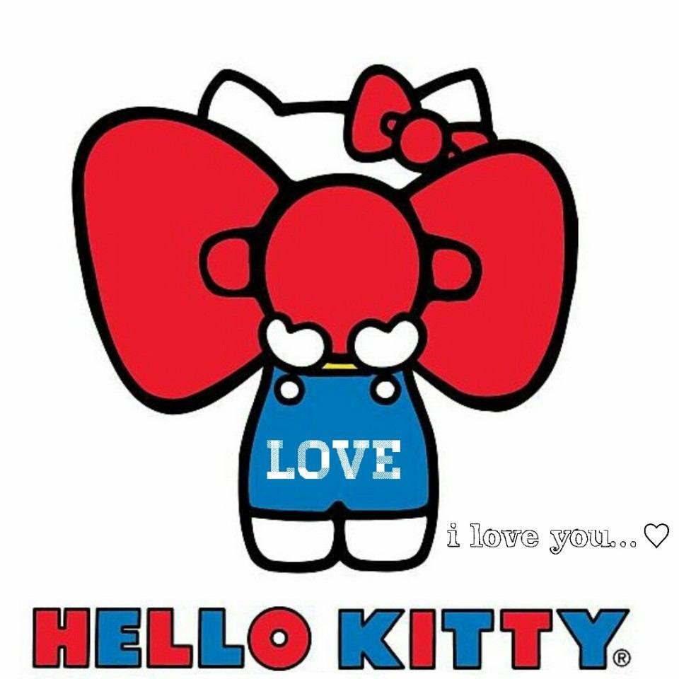 キティちゃん キティちゃん キティの壁紙 ハローキティー