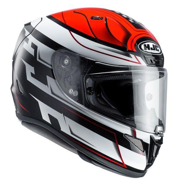 e83ba92f15183 Casco da Moto Integrale HJC Helmets RPHA11 SKYRYM   MC1