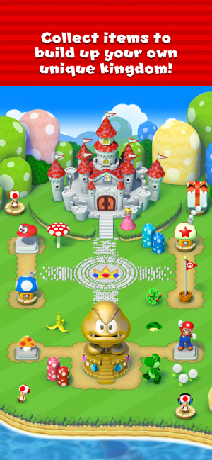 How To Get A Rainbow Bridge In Mario Run