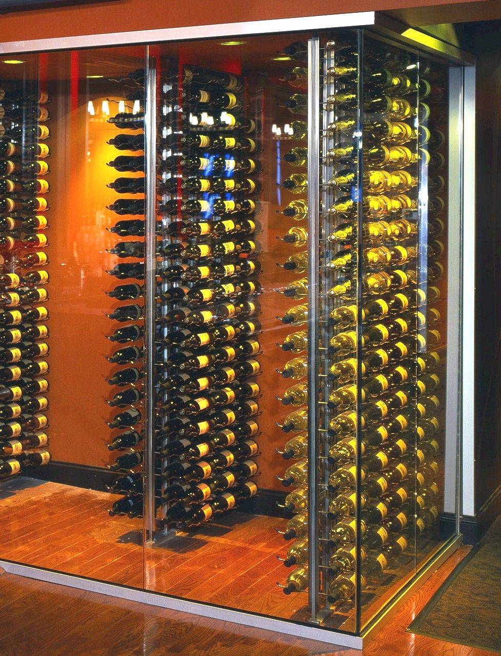 Best Images About Wine Cellar Design On Pinterest Modern - Home wine cellar design