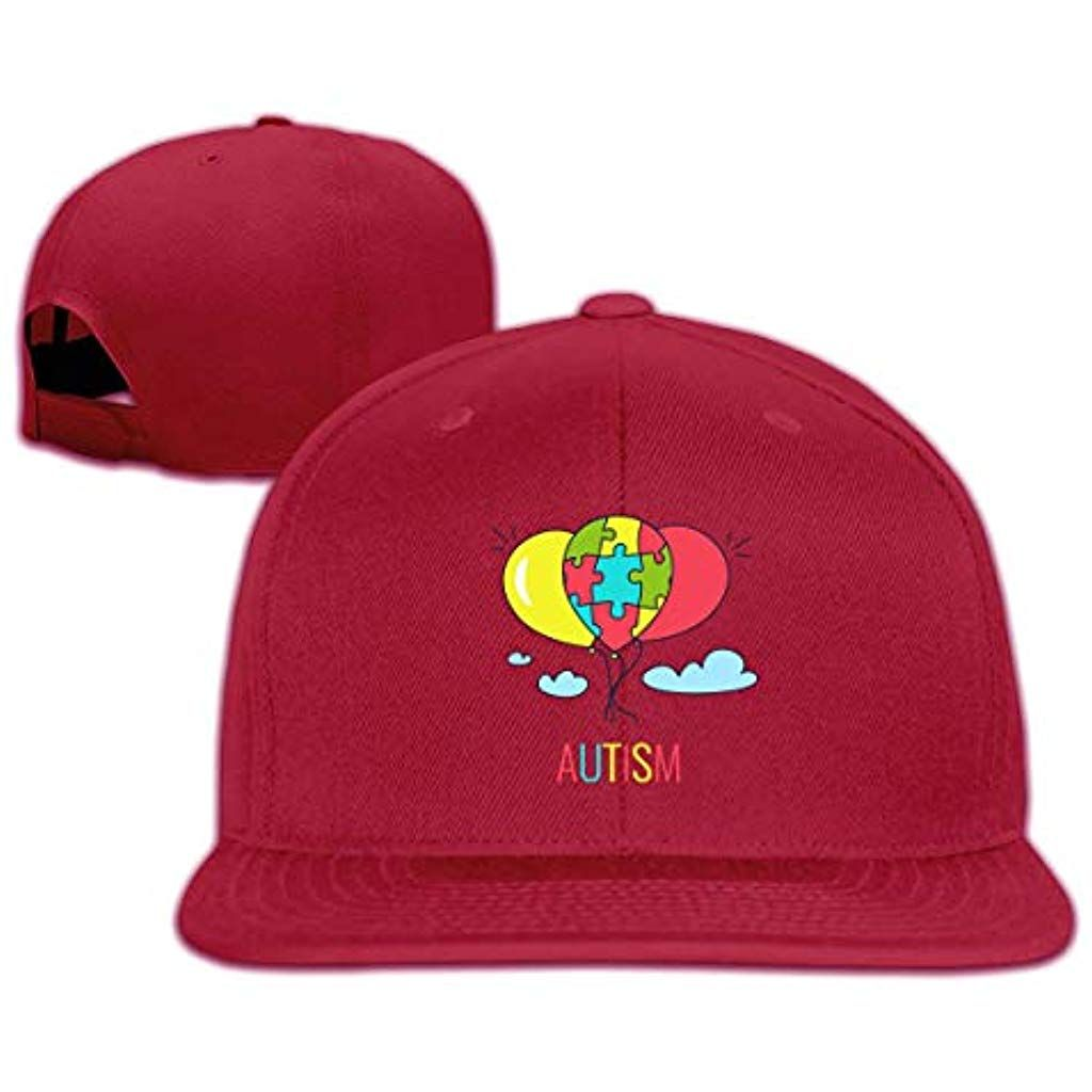 Basketball Outdoor Snapback Sandwich Cap Adjustable Baseball Hat Plain Cap
