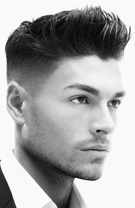 b141da427 30 cortes de cabelo masculino com fade (degradê) para inspirar ...