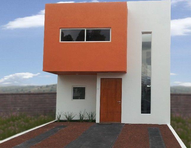 Fachadas de casas me gusta esta deco pinterest for Fachadas exteriores modernas