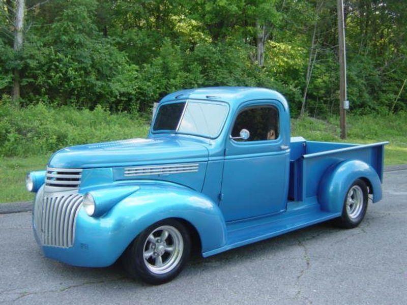 1946 Chevrolet Pickup For Sale Hendersonville Tn