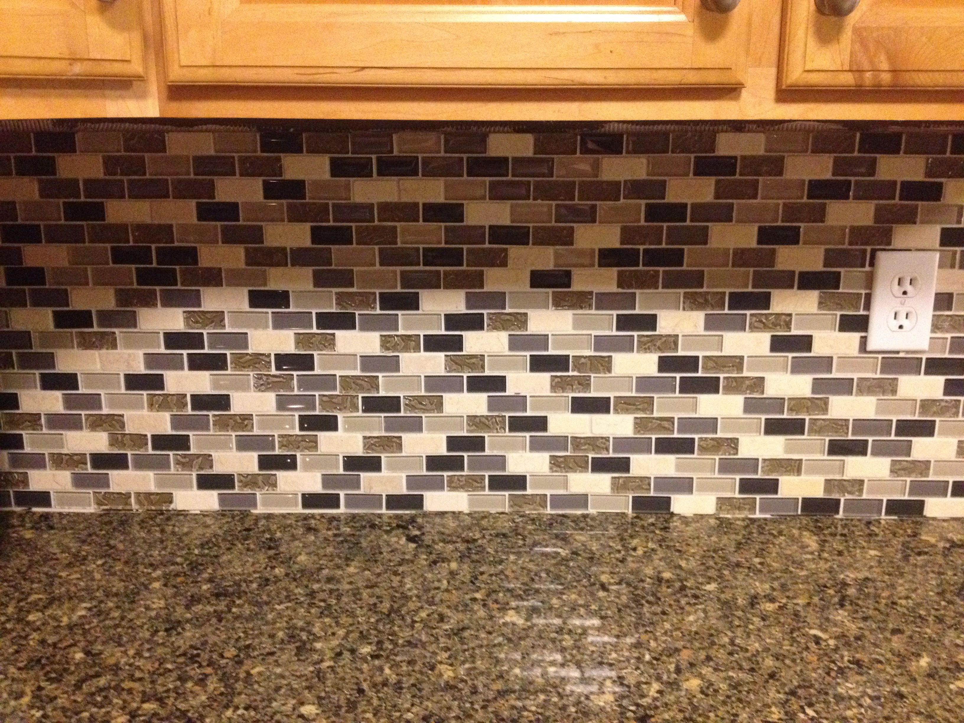 Cedar Cove Mosaic Mosaic Tile Mosaic Tiles Kitchen Backslash Tile Floor