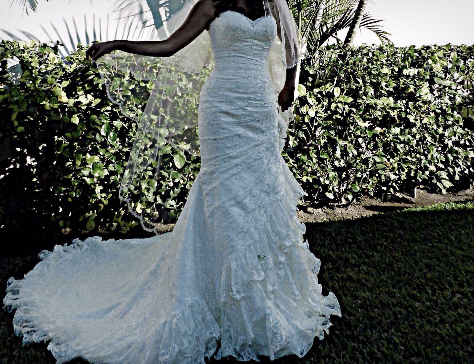 Pin de Weddalia México en Vestidos de novia | Pinterest | Vestidos ...