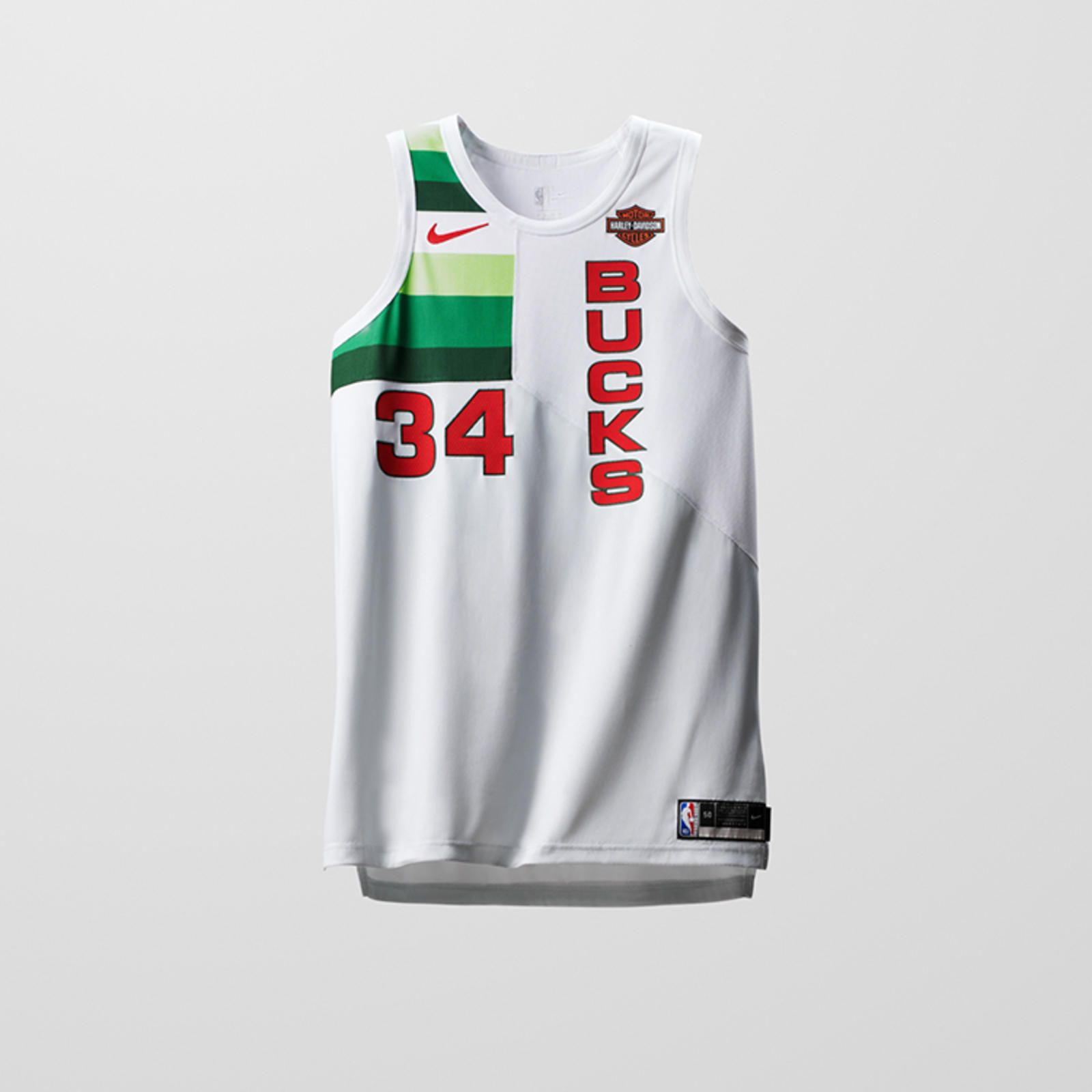 Introducing the Nike x NBA EARNED Edition Uniforms 15 8799851d1