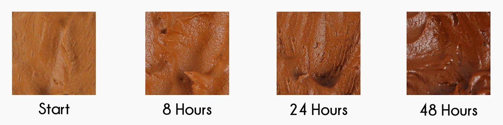 How to Make Dark Brown Royal Icing | Royal Icing Color | Pinterest ...