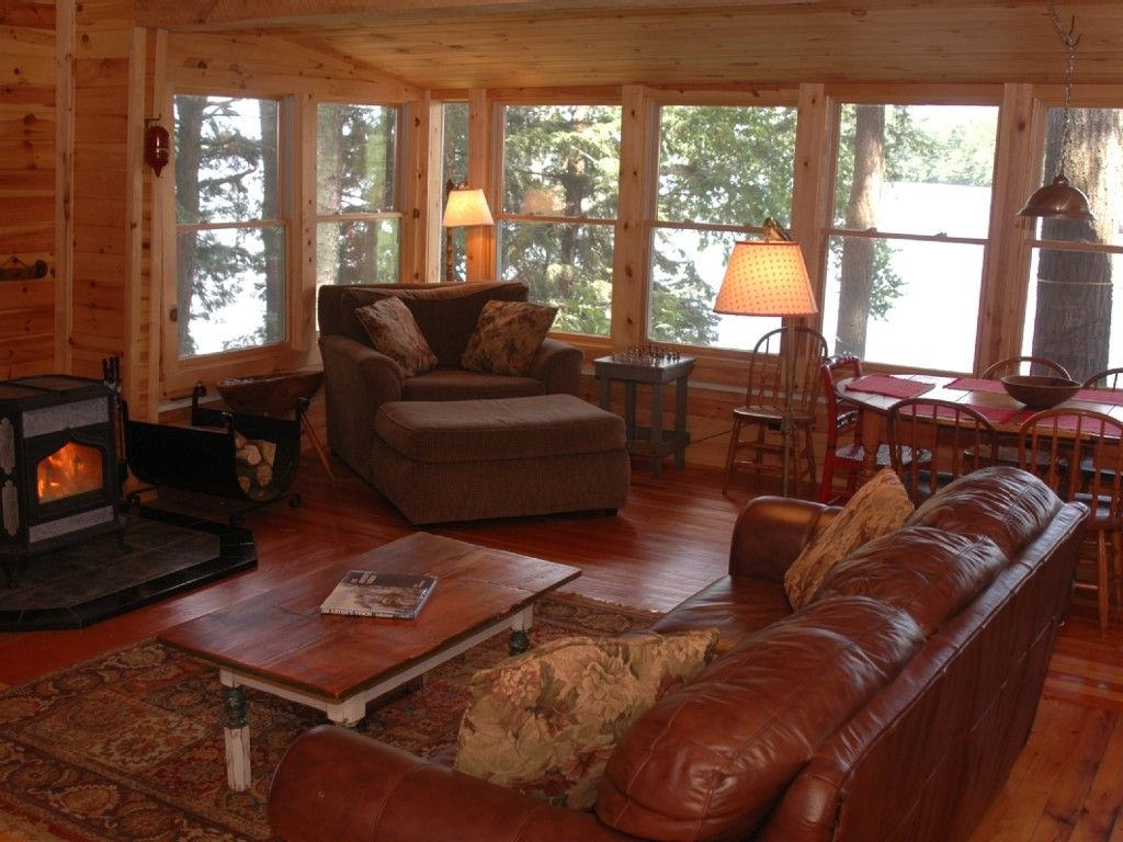 Cottage vacation rental in edwards from