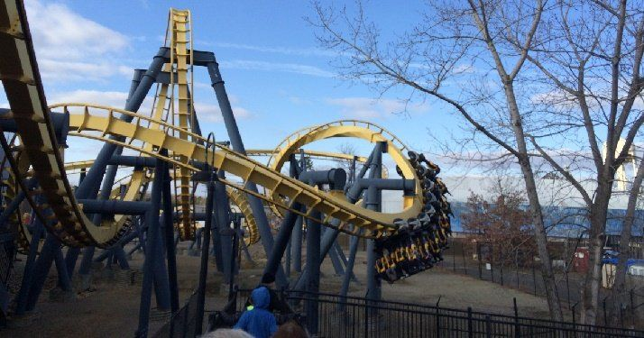 TPR Forum Member Canobie Coaster shares photos from his recent visit to @SFGrAdventure https://t.co/CbD4V8mbKr https://t.co/s35aPpJIjB