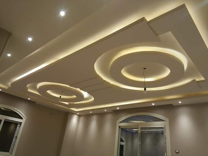Pin by yunus saifi on cieling | Ceiling design modern, Pop ...