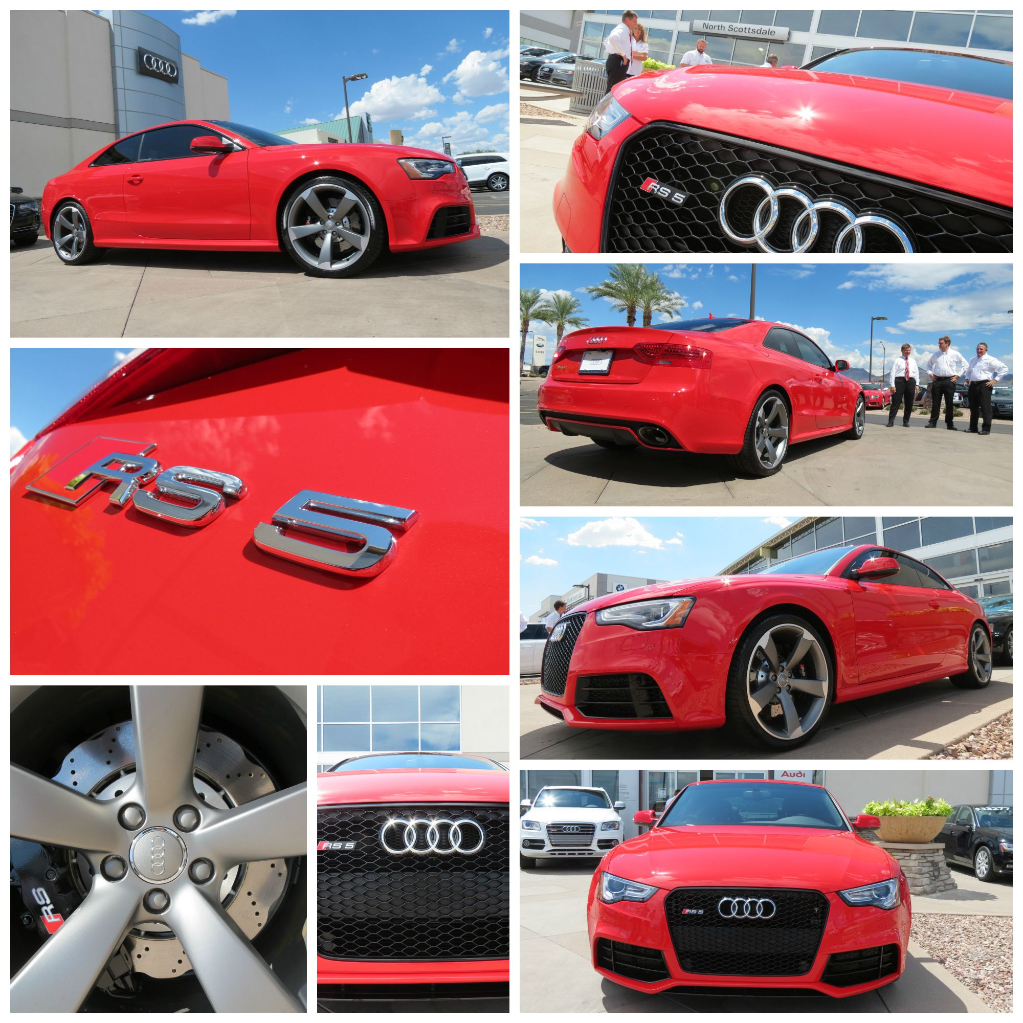 2014 Audi Rs5 Audi North Scottsdale Quattro Audiusa Fourrings Germancars Scottsdale Az Azcar Dreamride Audi Audi S5 Audi Rs5
