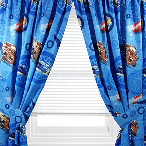 Pin By Ara On Stuff To Buy Disney Cars Curtains Car Window