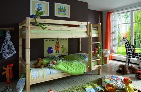 Abenteuer Etagenbett Gebraucht : Etagenbett kiefer massiv in kriens kaufen bei ricardo.ch 628 fr