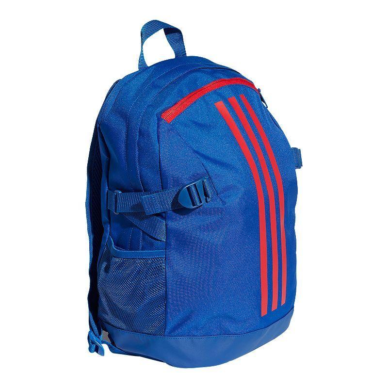 Rucksack CG0494 HiRes Blue adidas Backpack Power IV M