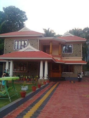 Best indian house models photo also pictures pinterest rh in