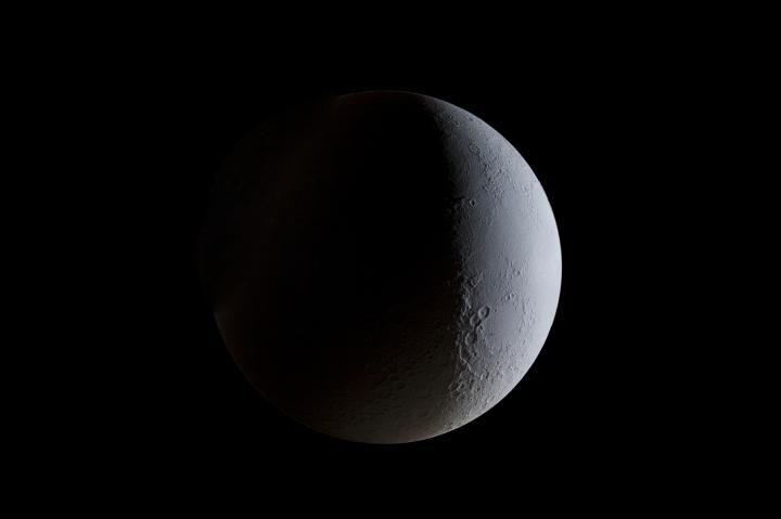 Oscar Lhermitte Moon Is An Accurate Lunar Globe Displaying The