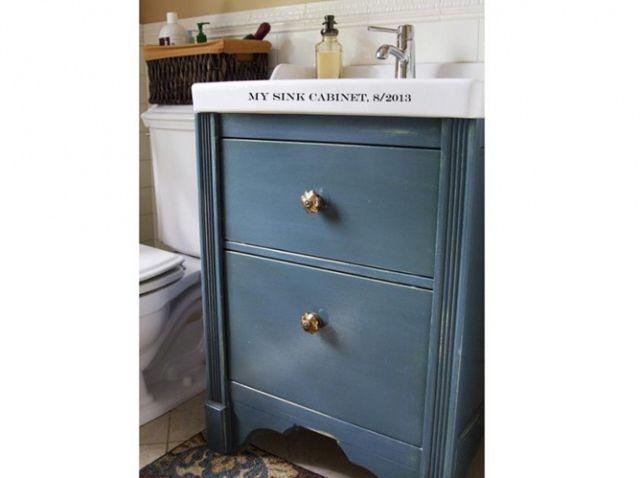 meuble de cabinet bleu ikea - Meuble Salle De Bain Ikea Bleu