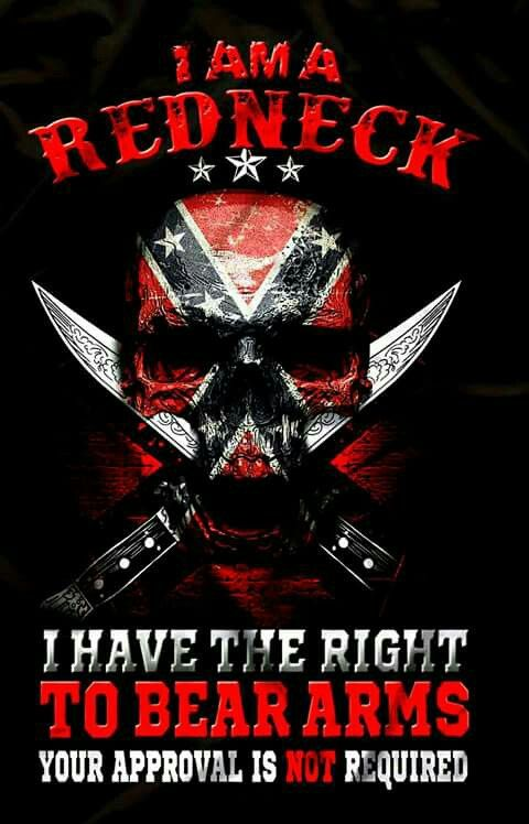 i m not a redneck but this is cool skeletons pinterest rebel