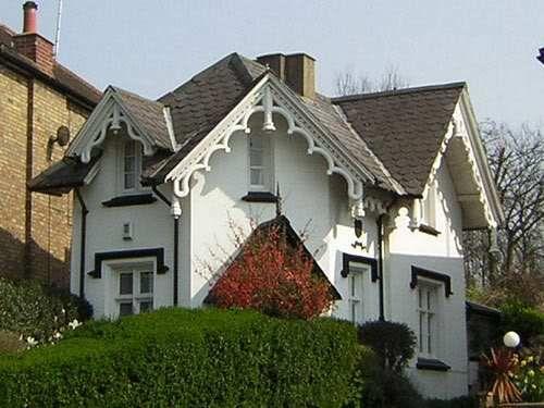 Arquitetura dos contos de fadas