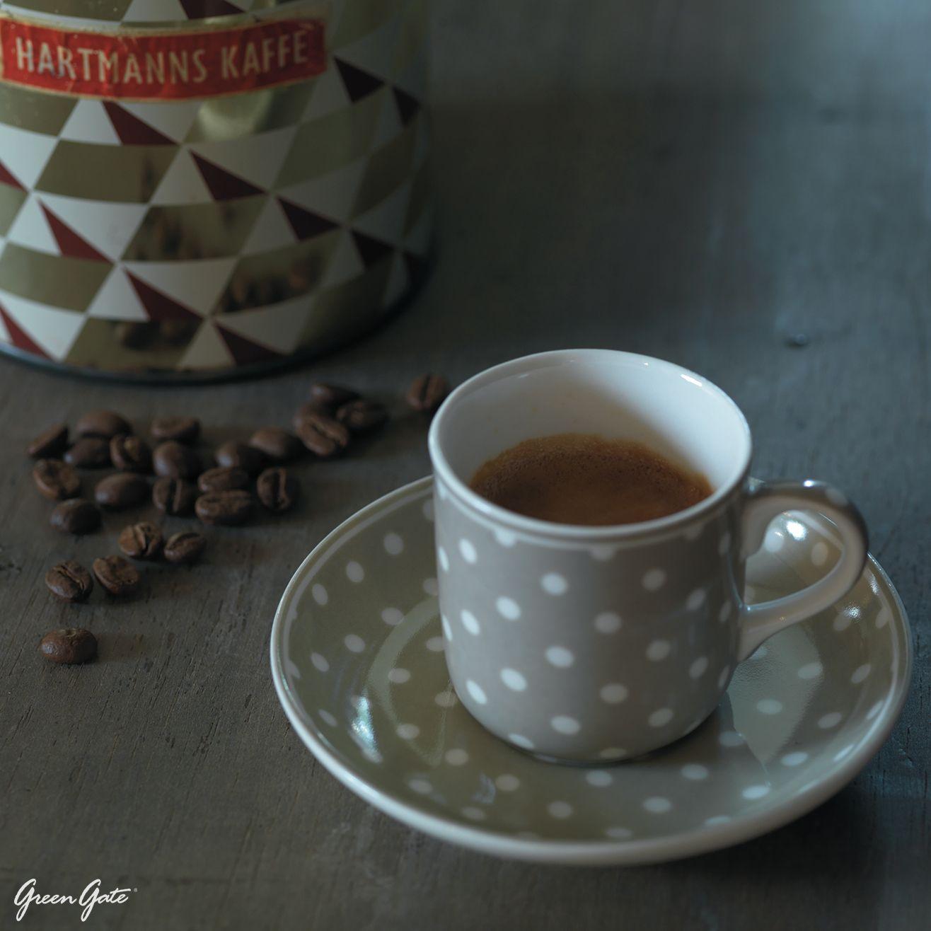 Greengate Espressotassen greengate iced liquorice coffee greengate coffee