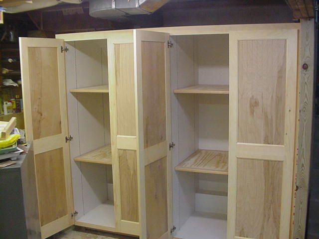 Garage Organization And Storage Is Easy With The Right Shelves Cabinets Systems
