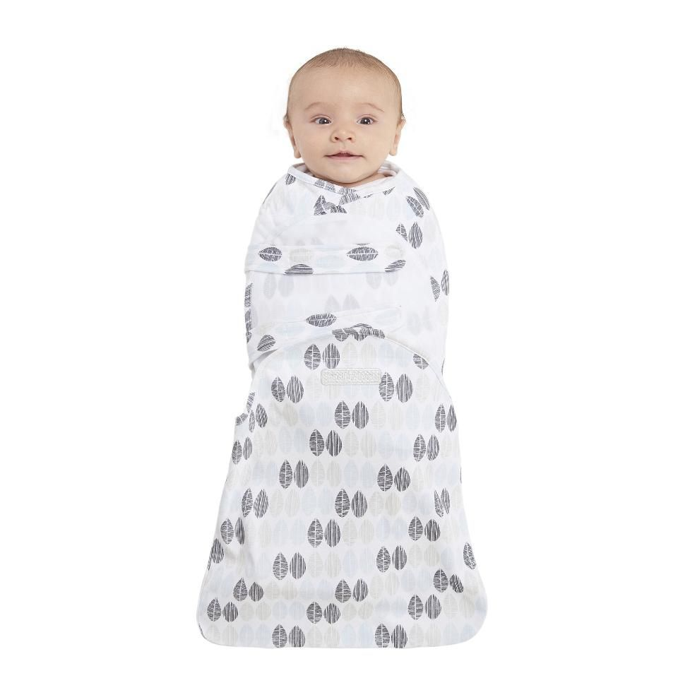 how to transition out of halo swaddle