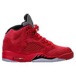 adcfc93dc0db Men s Air Jordan 5 Retro Basketball Shoes