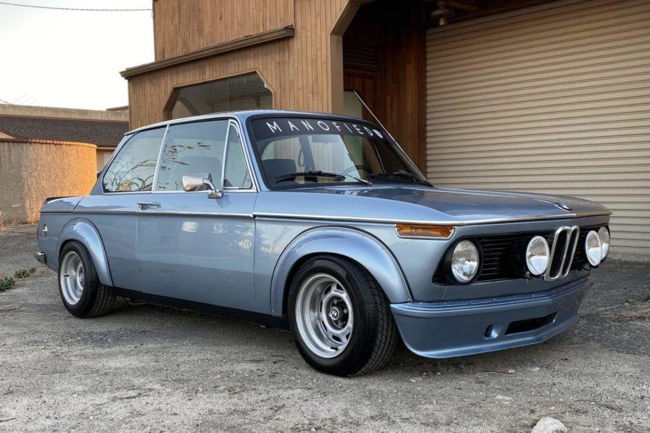 1975 bmw 2002 Bmw 2002, Bmw, Classic cars online