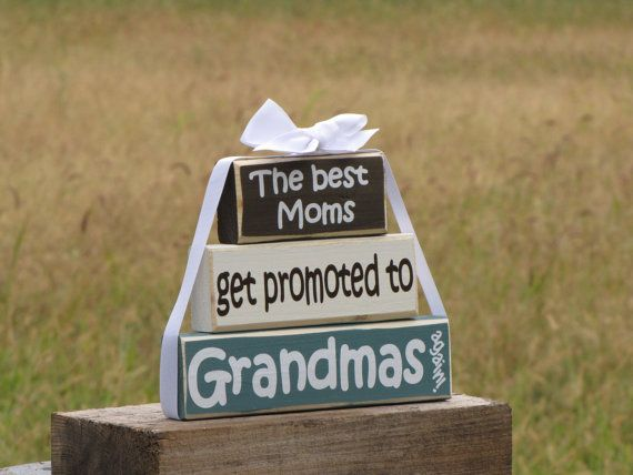 2nd 3rd 4th Pregnancy Announcement. Wooden by SpangGangDesigns, $30.00