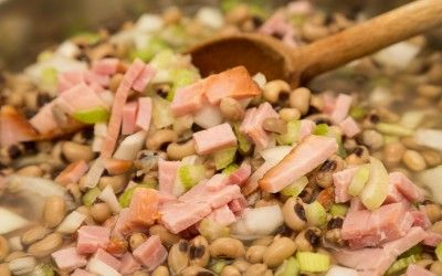 Southern style crowder peas recipe southern diabetes and hams southern style crowder peas southern food recipesdiabetic forumfinder Choice Image