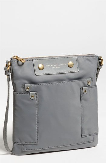 029552d4c639 MARC BY MARC JACOBS Preppy - Sia Nylon Crossbody Bag