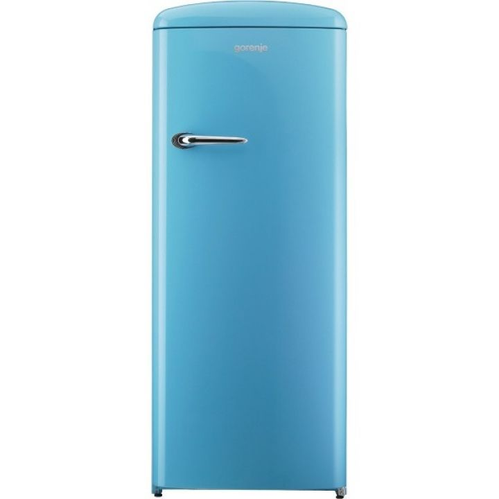 Frigider Gorenje Old Time Rb60299obl Capacitate 281 L Clasa A H 152 4 Cm Albastru Emag Ro Retro Fridge Fridge Buy Ice Box