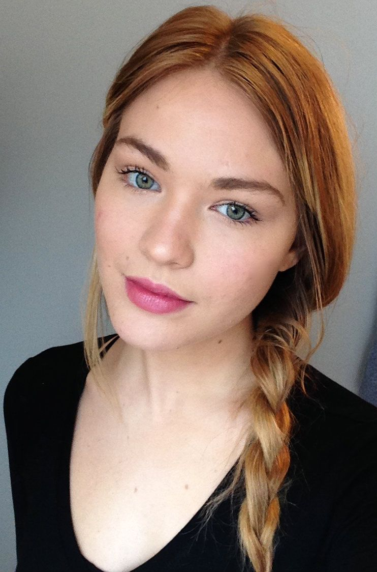 Mac Hot Gossip Lipstick  Beauty  Makeup  Lipstick For -5398