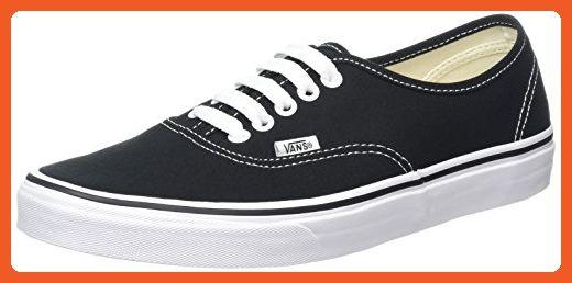 Vans Authentic Original Sneakers - black 0c480c105