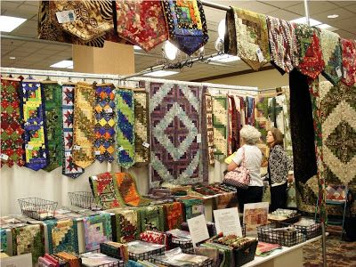 A Passionate Quilter: July 2010