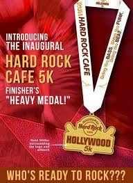 Hard Rock 5k
