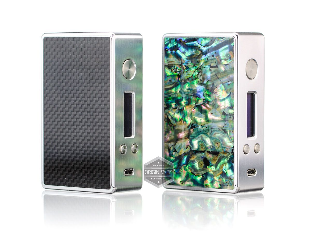2018 New Original IPV Xyanide 200W YiHi SX460 Chip TC Box Mod 200 W  electronic cigarette