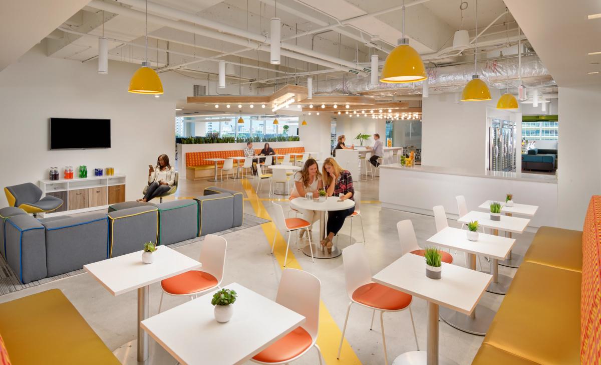 Office Tour Offices Miami Beach Startup